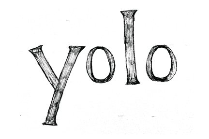You Only Live Once - image 1 - student project