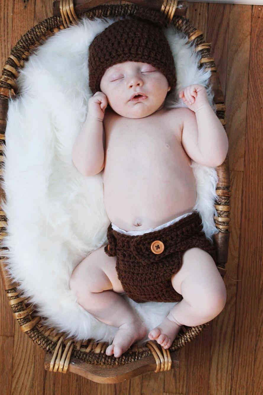 My Nephew's Newborn Photos - image 19 - student project