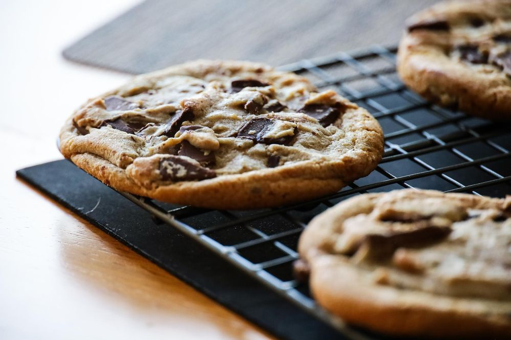 chocolate chip. - image 6 - student project