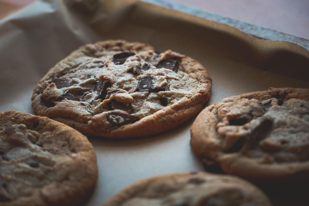 chocolate chip. - image 4 - student project