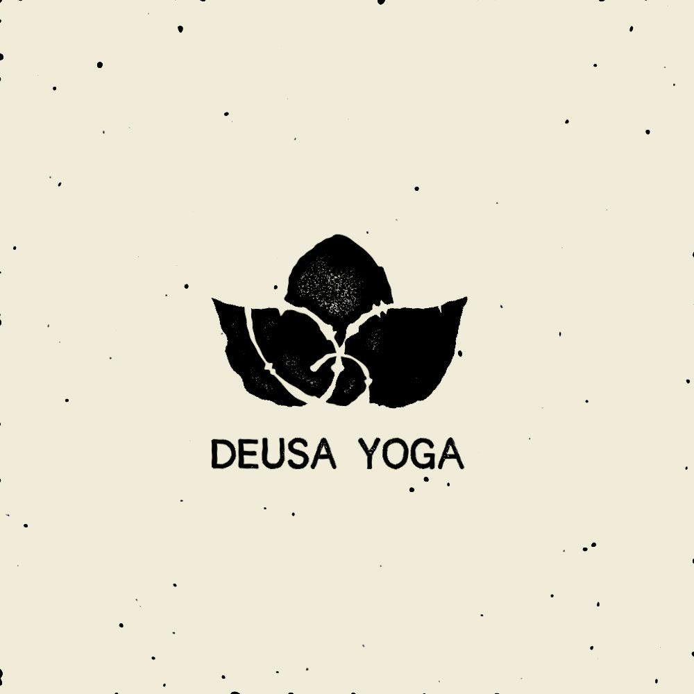 Deusa Yoga Stamp - image 1 - student project