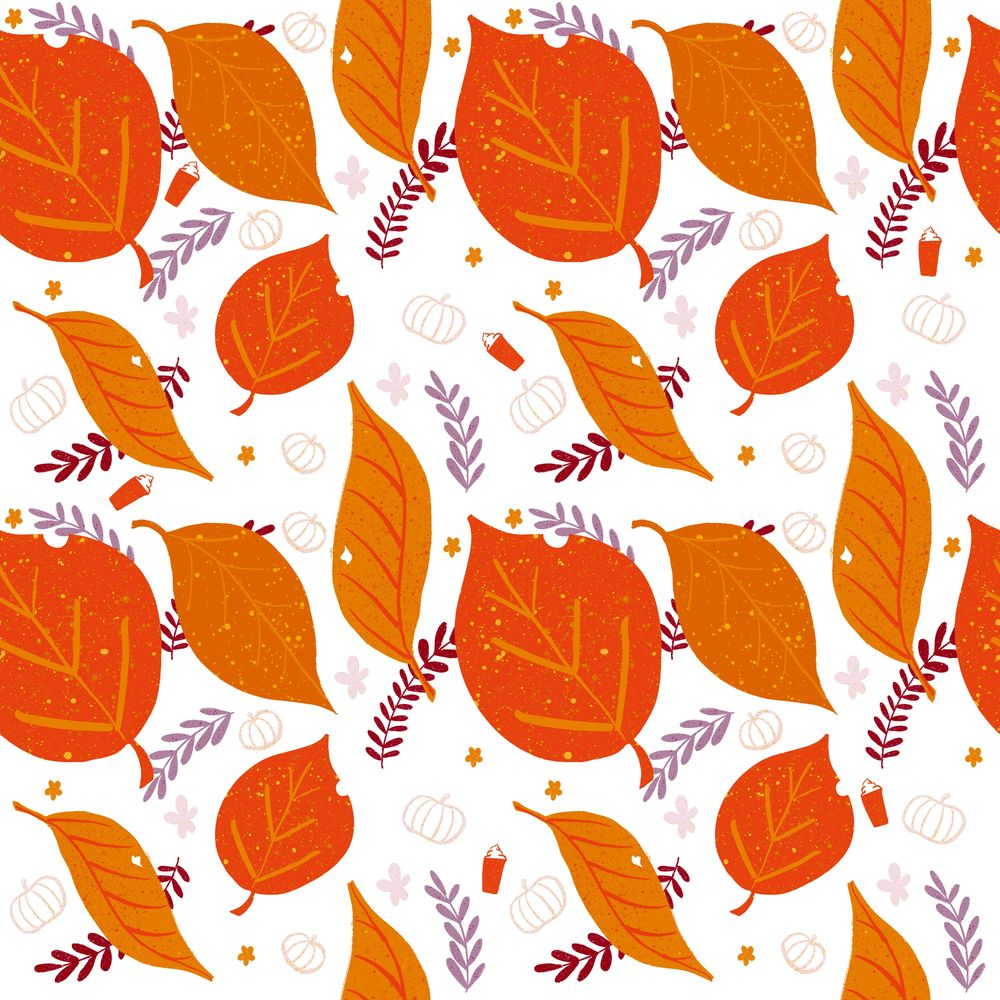 Fall Foliage - image 1 - student project