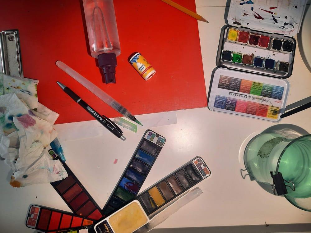 Fun, fun, fuuuun! - image 4 - student project