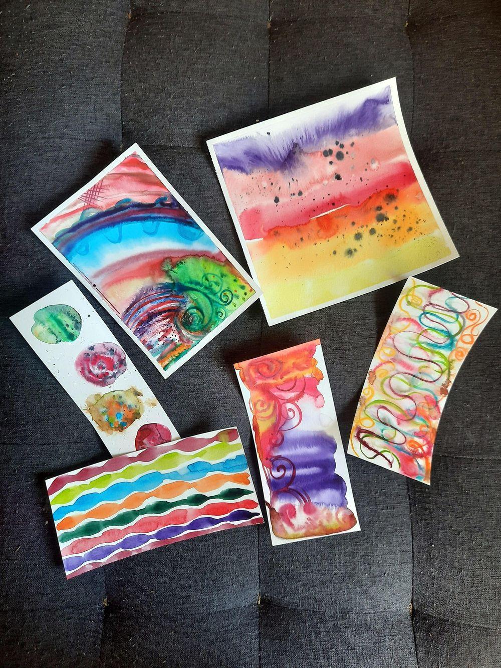 Fun, fun, fuuuun! - image 2 - student project