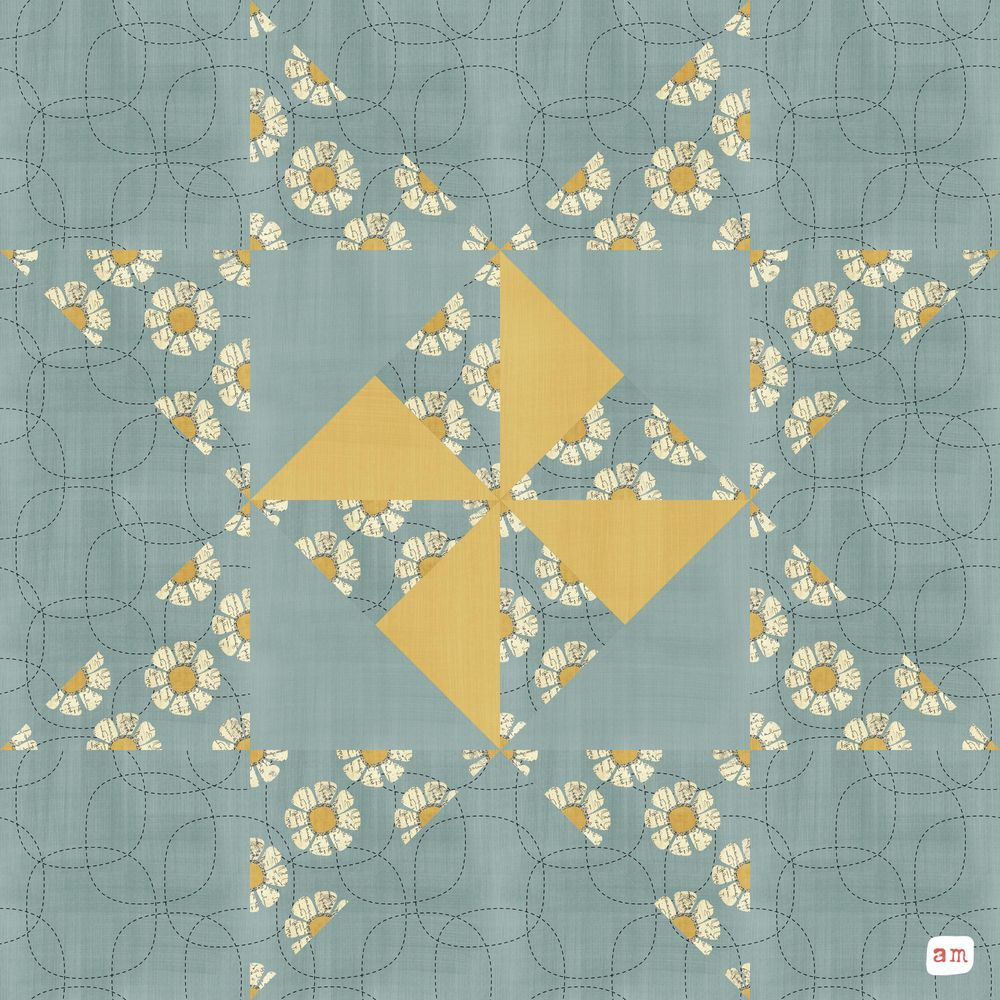 Creating seamless pattern with Affinity Designer - image 8 - student project
