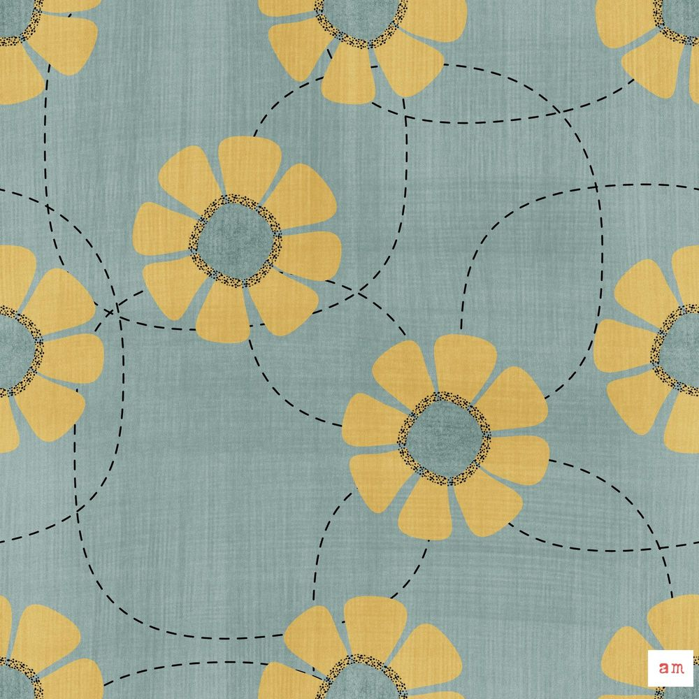 Creating seamless pattern with Affinity Designer - image 3 - student project