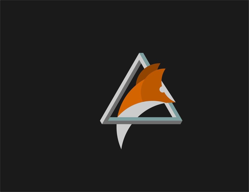 Triangle_Fox_Awake - image 2 - student project