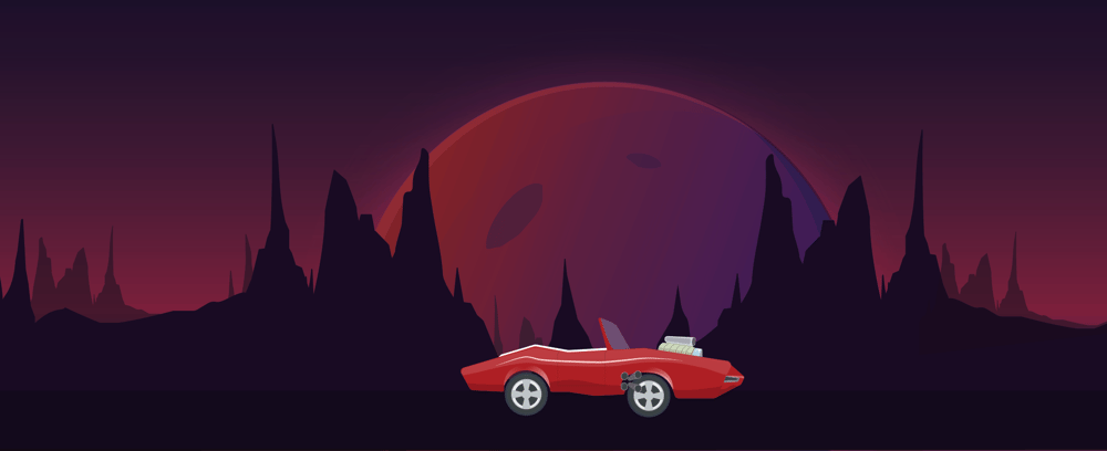 Black Planet - image 2 - student project