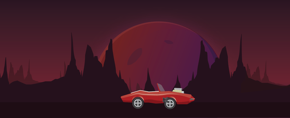 Black Planet - image 1 - student project