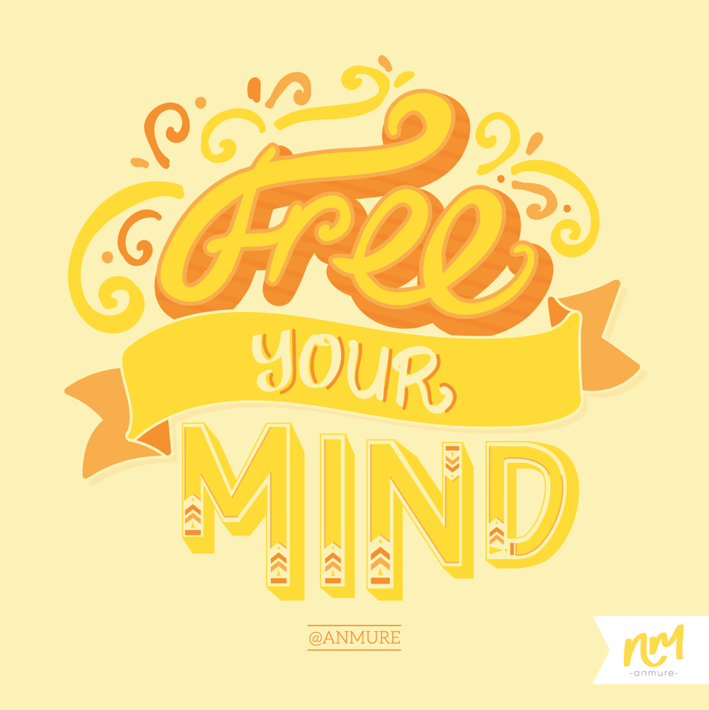 Free your mind!  - image 1 - student project