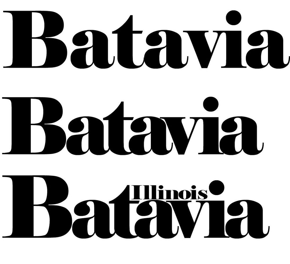 Batavia, Illinois! - image 4 - student project