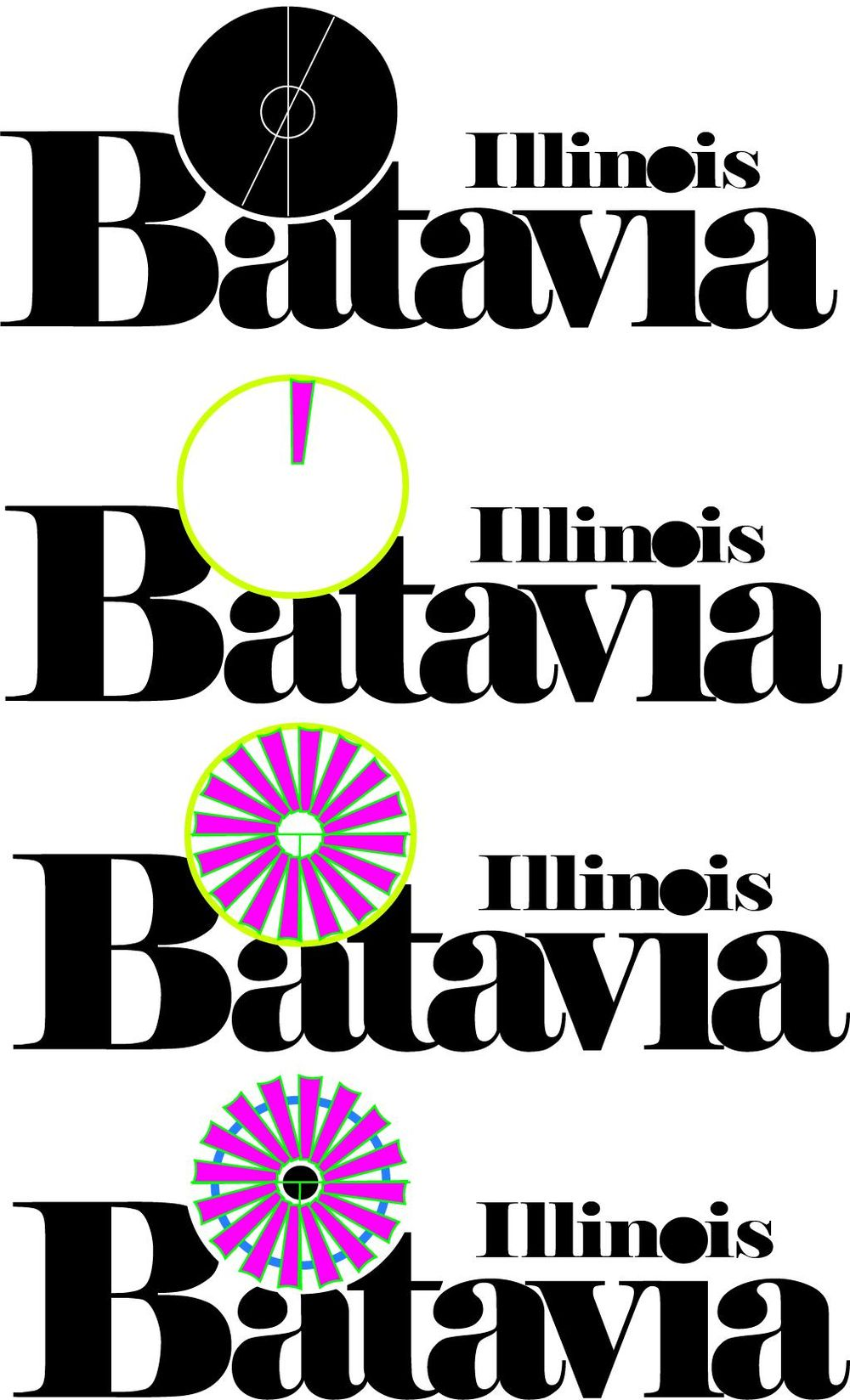Batavia, Illinois! - image 6 - student project