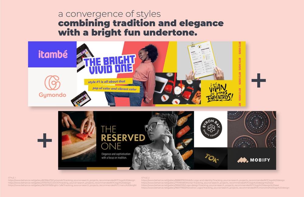 Behance Presentation - image 13 - student project