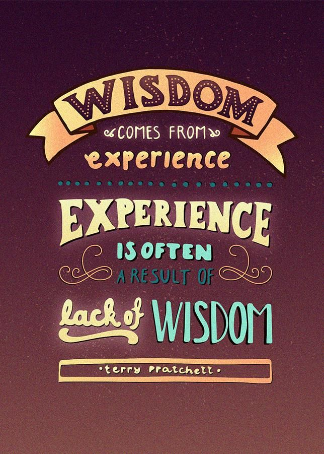 Wisdom - image 2 - student project