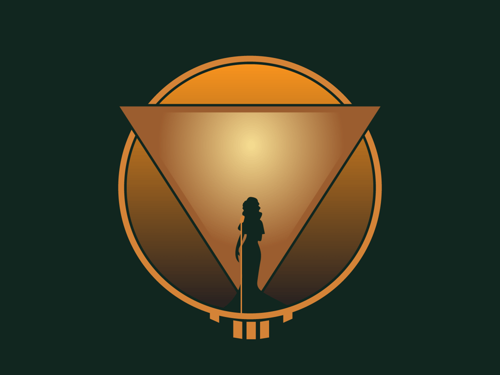 Transistor Game Logo - image 3 - student project