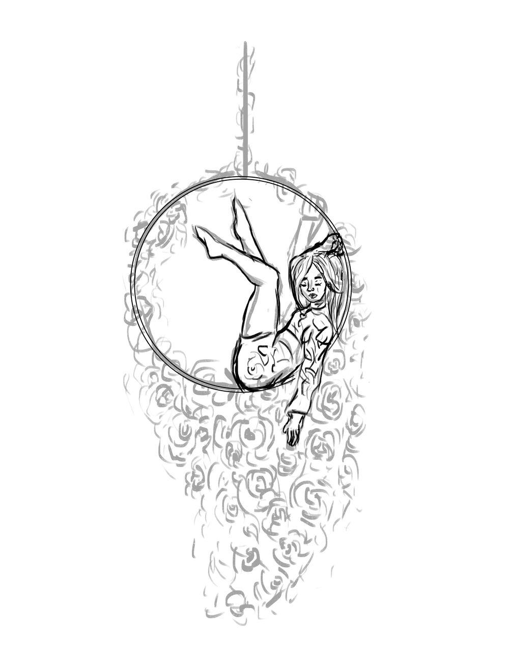 Final illustration - image 1 - student project