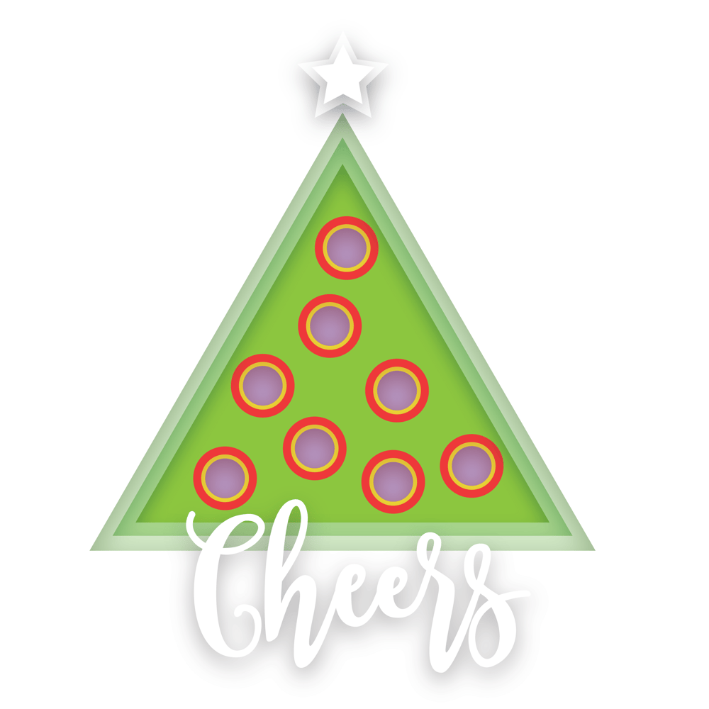 Christmas Cheers - image 1 - student project