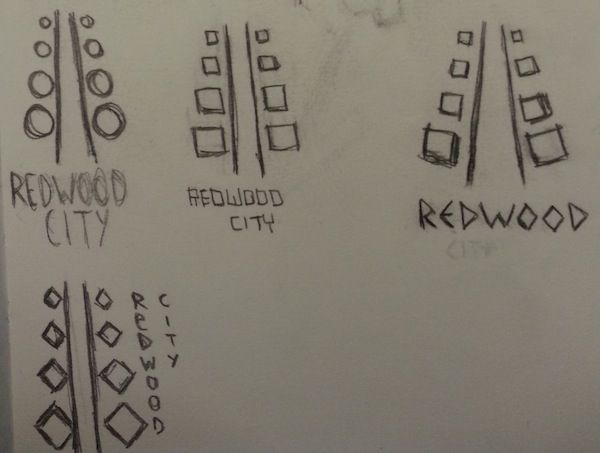 Redwood City! (CA) - image 2 - student project