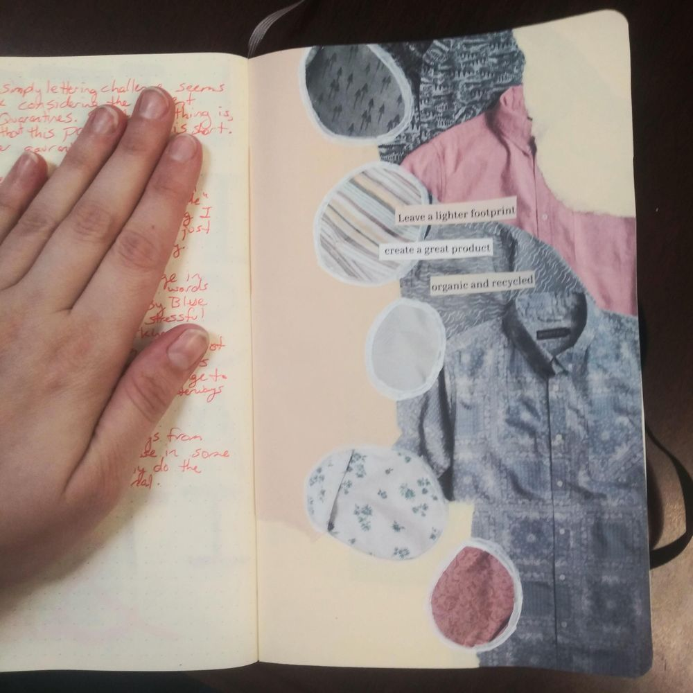 Collage - image 1 - student project