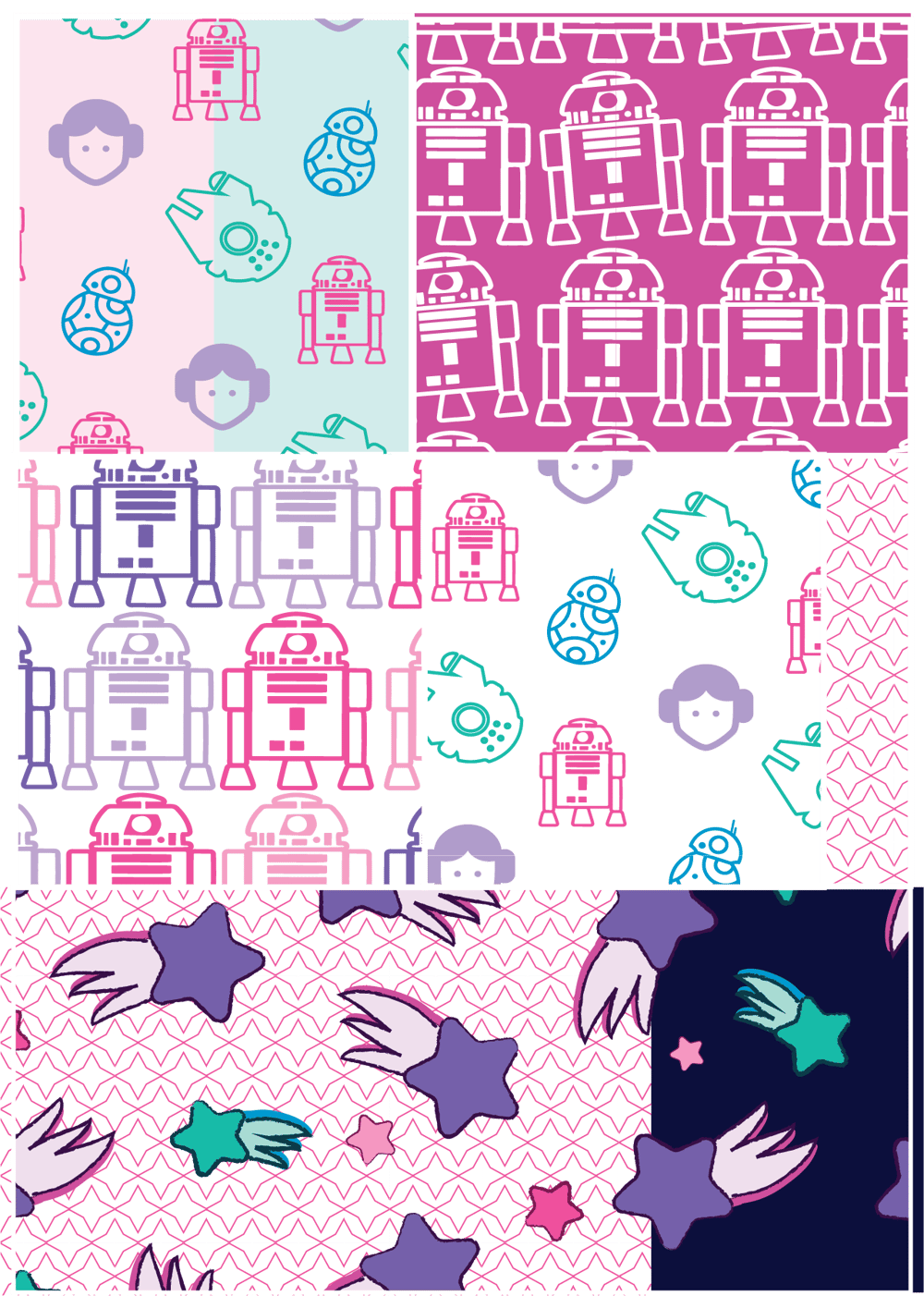 Pattern recipe template trial - image 1 - student project