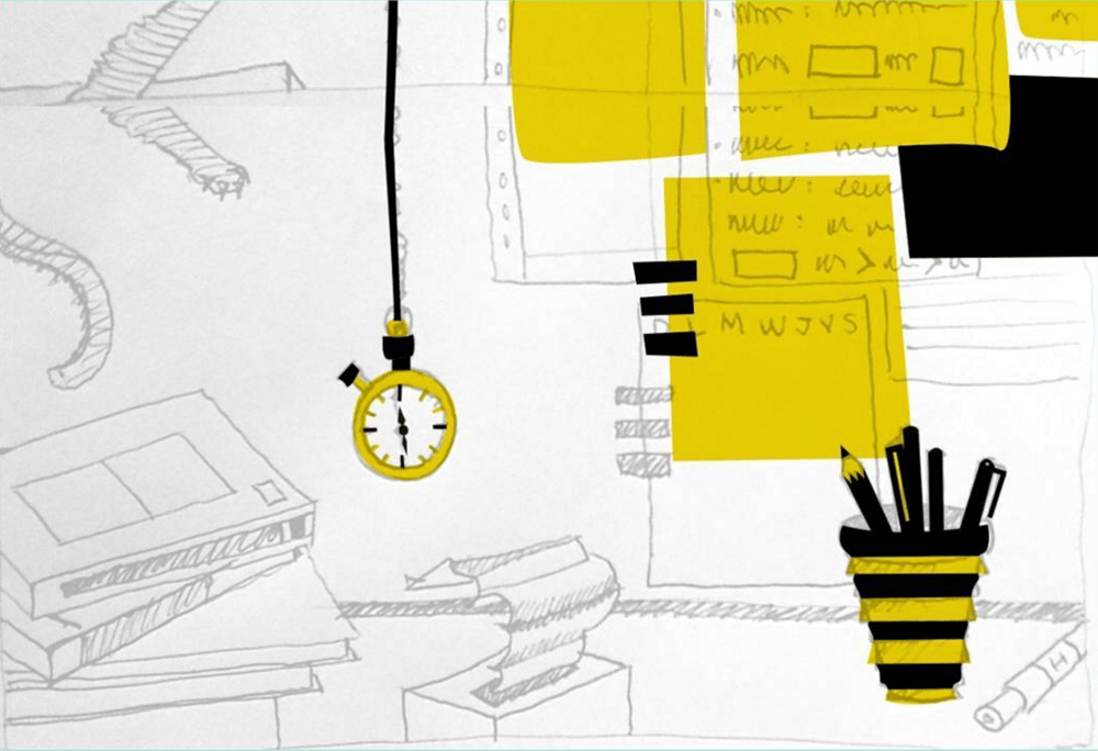 Procrastinating: Thesis Writing  - image 4 - student project