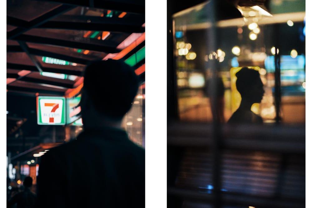 Street Photography - Kuala Lumpur - image 3 - student project