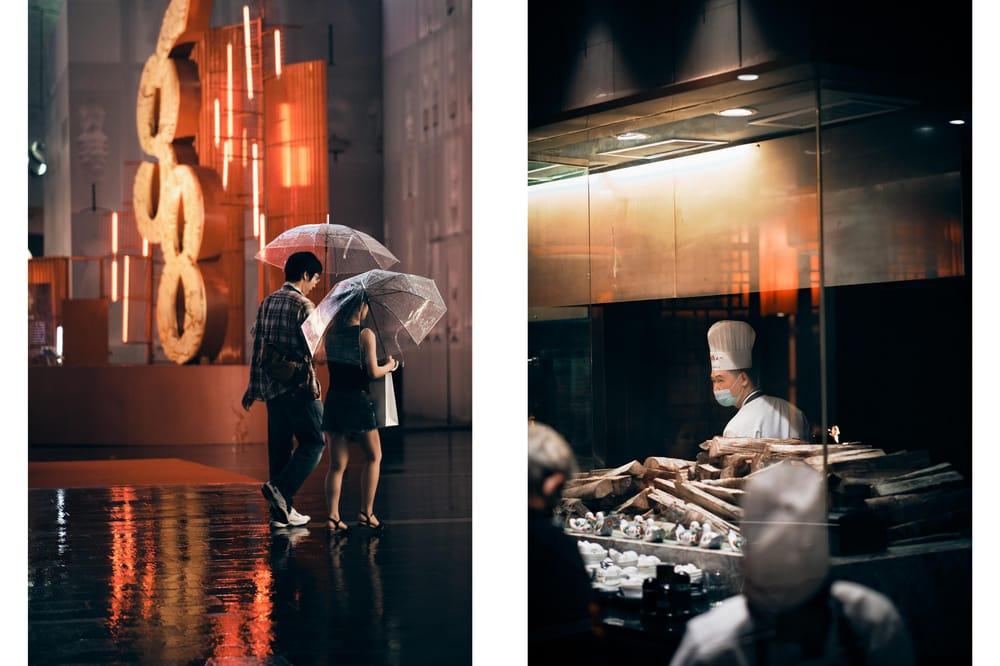 Street Photography - Kuala Lumpur - image 12 - student project