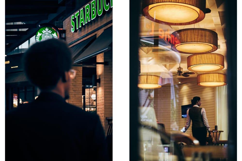 Street Photography - Kuala Lumpur - image 1 - student project