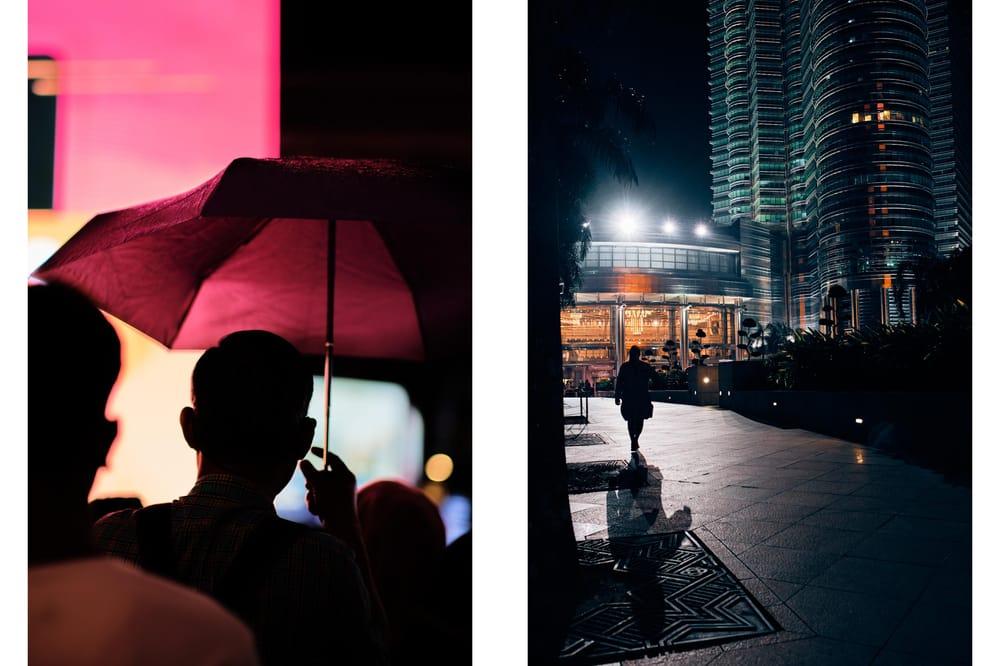 Street Photography - Kuala Lumpur - image 6 - student project