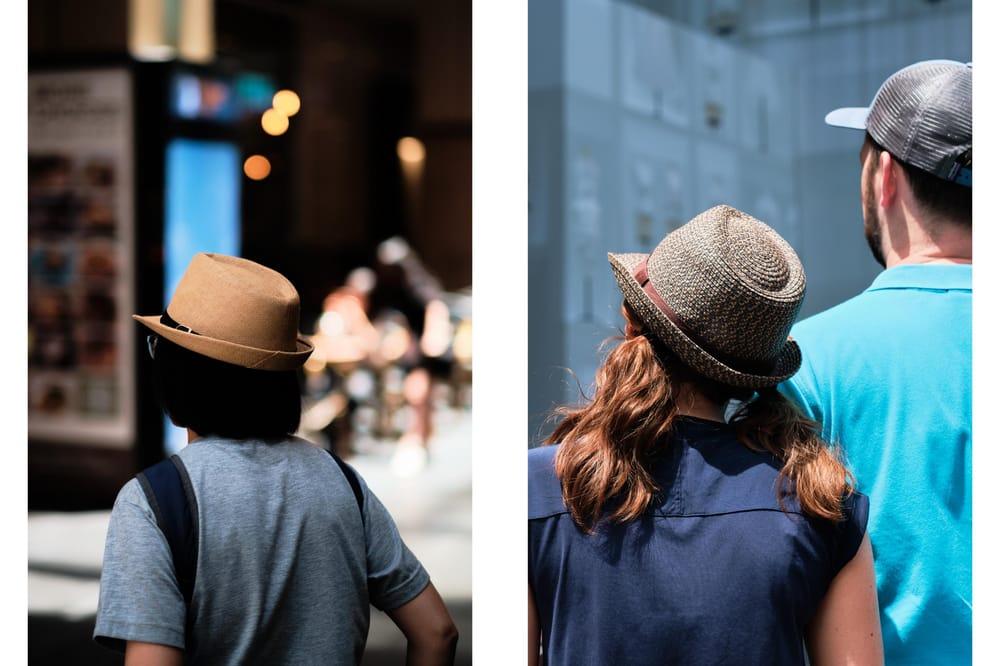 Street Photography - Kuala Lumpur - image 11 - student project