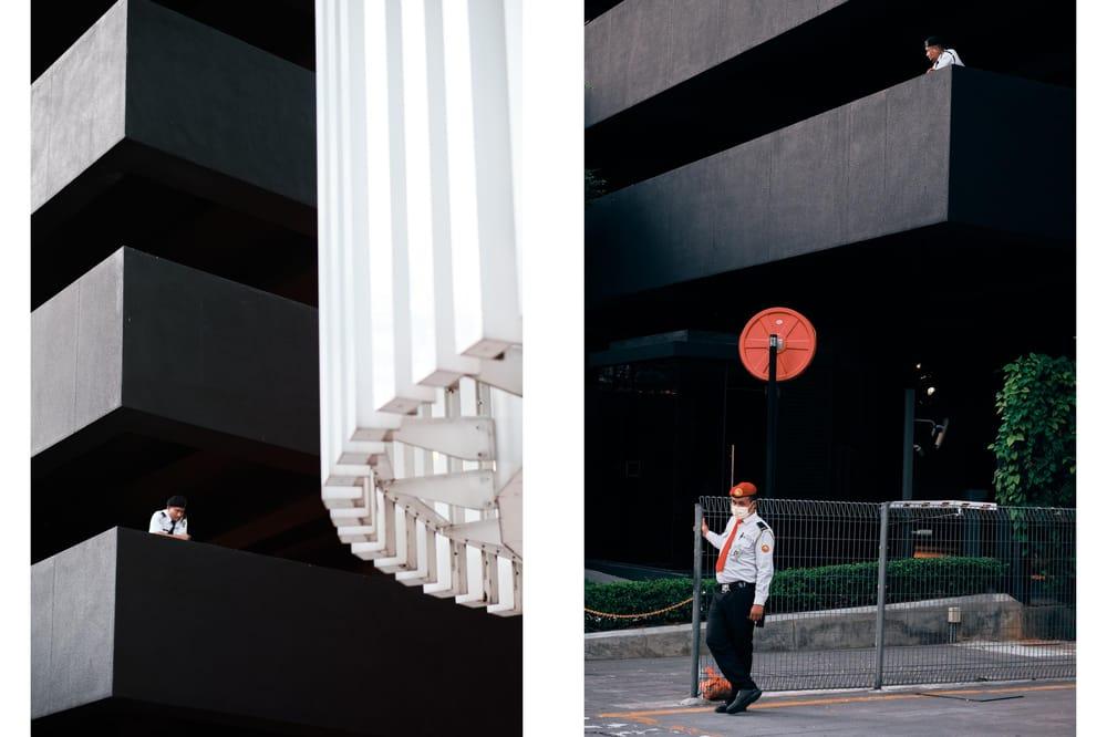Street Photography - Kuala Lumpur - image 10 - student project