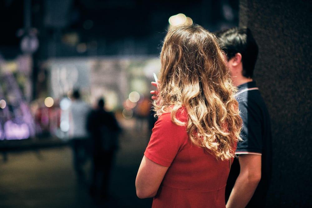 Street Photography - Kuala Lumpur - image 2 - student project