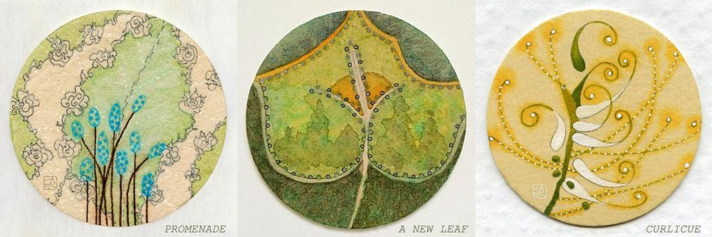 L E A F x 1 0 1 = GROWTH - image 10 - student project