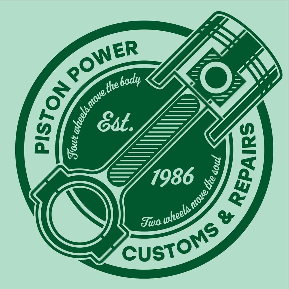 Piston Power - image 5 - student project
