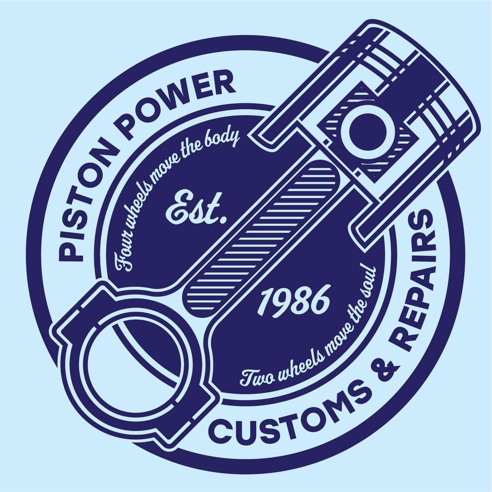 Piston Power - image 4 - student project