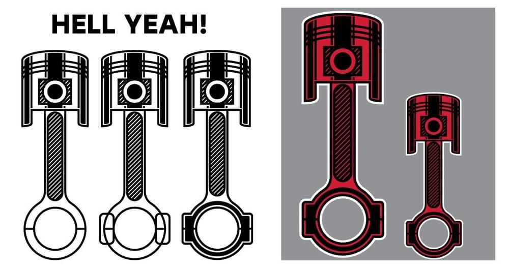 Piston Power - image 1 - student project