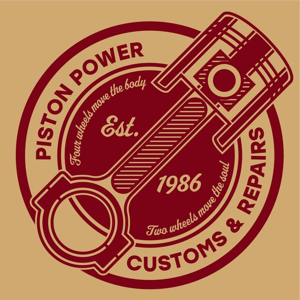 Piston Power - image 3 - student project