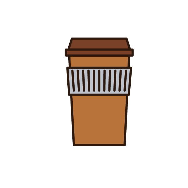 Coffee Icon Set - image 3 - student project