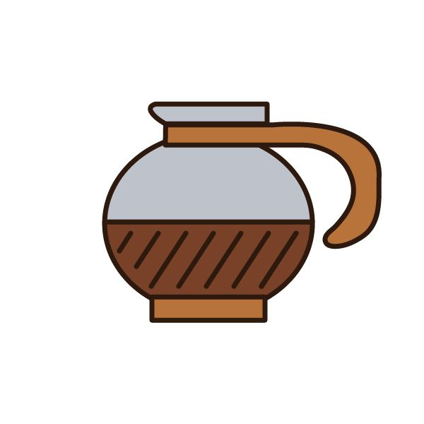 Coffee Icon Set - image 4 - student project