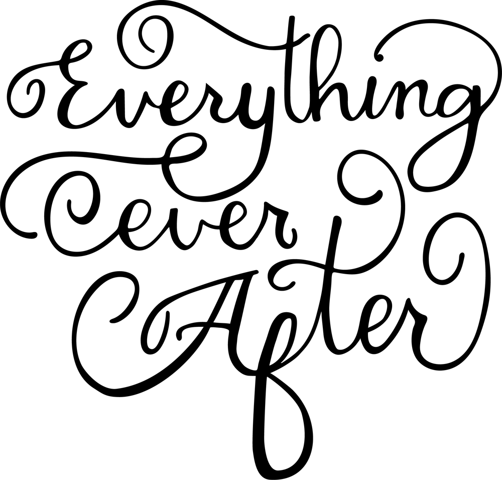 Everything Ever After - image 4 - student project