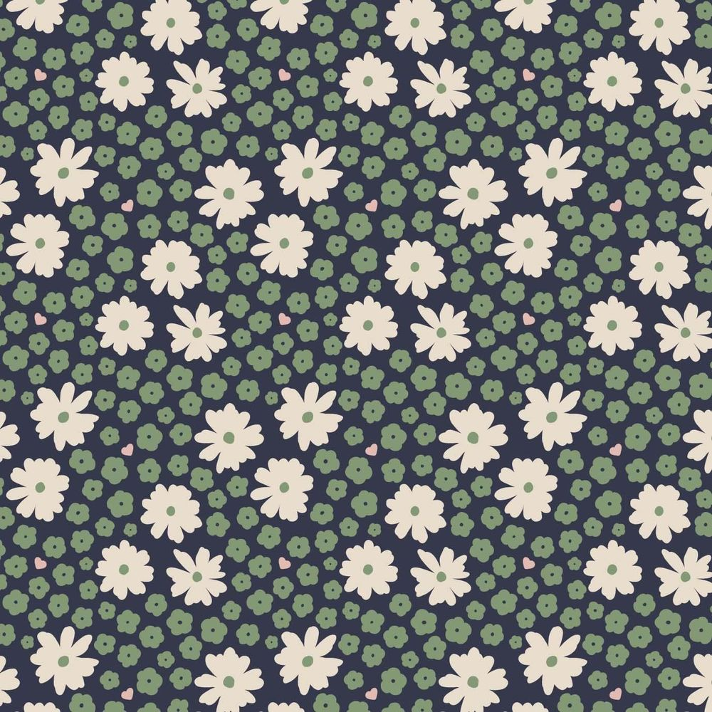 Pattern Design: From Sketch to Repeat Pattern - image 9 - student project