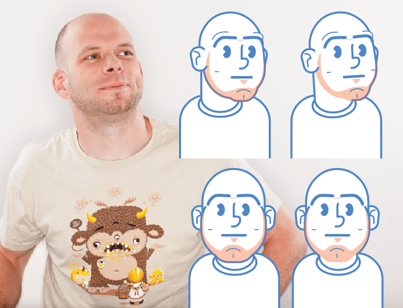 MoInk Avatar - image 5 - student project