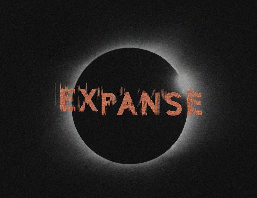 EXPANSE - image 1 - student project