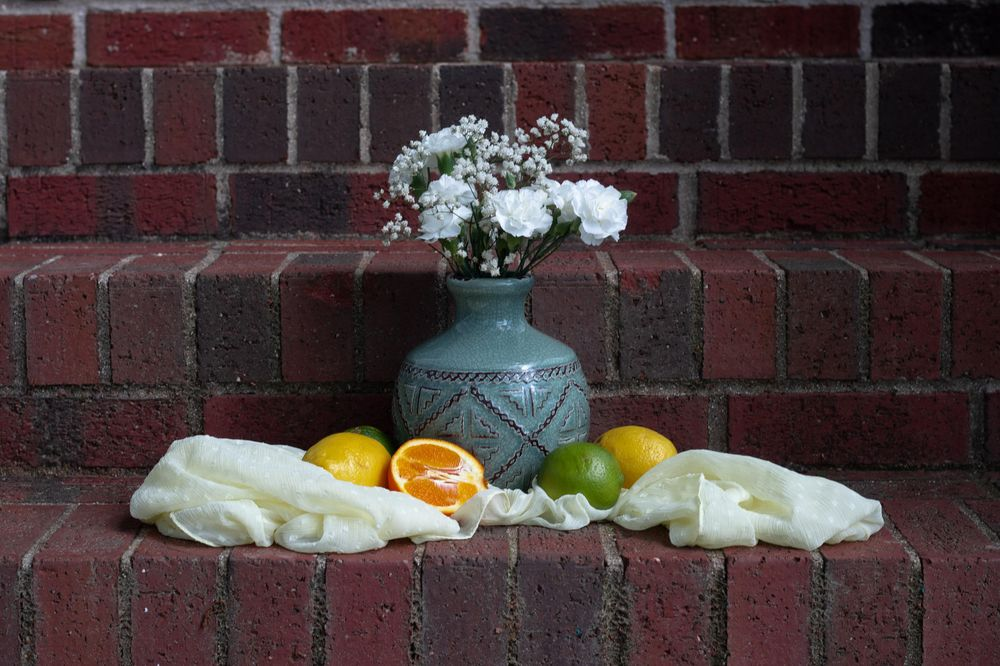 Florals & Fruit Fun - image 2 - student project