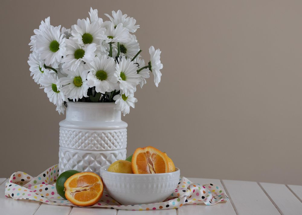 Florals & Fruit Fun - image 3 - student project