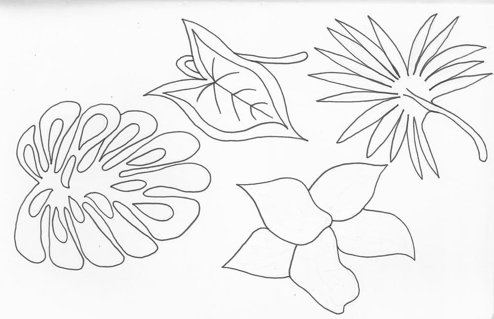 Botanik - image 1 - student project