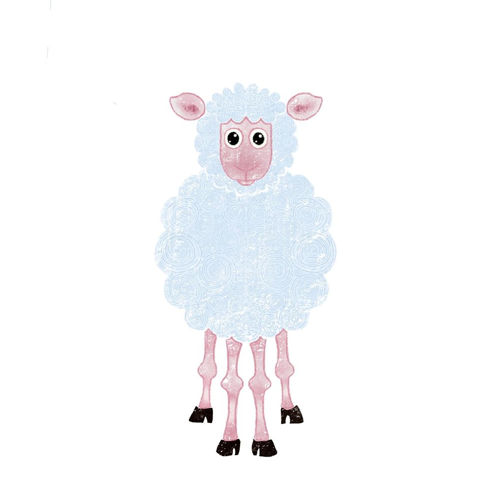 Sheep - image 5 - student project