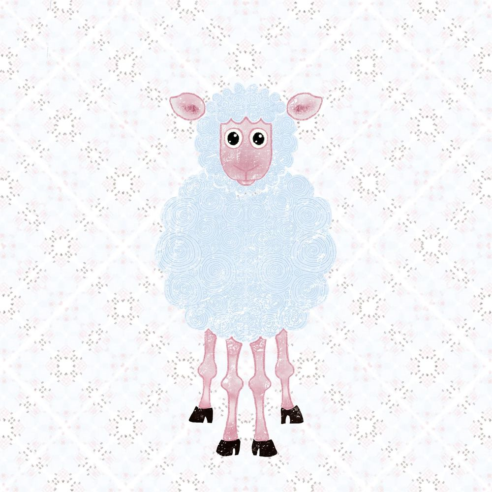 Sheep - image 1 - student project