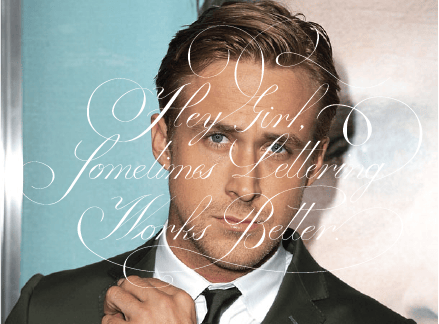 Hey girl - image 2 - student project