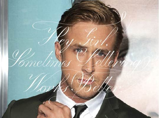Hey girl - image 4 - student project